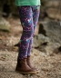 Preview: frugi Libby Leggings Fairy Friends