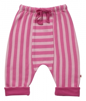 Picalilly Stripe Pull-Up Trousers