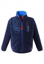 Reima Fleecejacke Kryptonite - navy