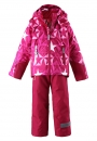 Reima Set Kiddo Sterope - cherry